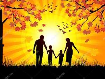 права моей семьи сочинение