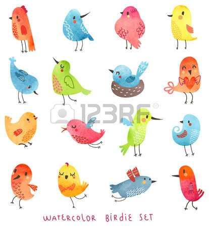 ᐈ Рисунок птицы для детей фото, рисунки рисунок птицы | скачать на  Depositphotos® | 450x414